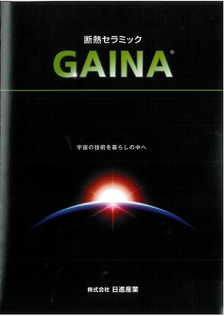 ガイナ カタログ②