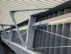 彦根市折板屋根完成